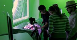 Green Room Slider Photo 3