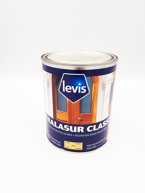 LEVIS ULTRALASSURE CLASSIC COLOURLESS-280 1 LTR
