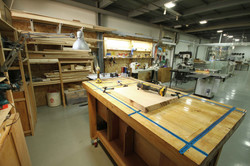 Wood Shop Slider Photo 1