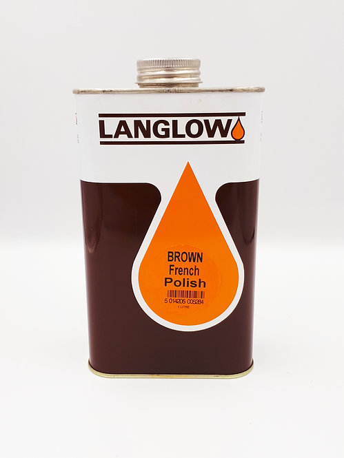LANGLOW FRENCH POLISH