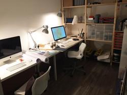 Private Office Slider Photo