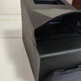 Passport Scanner Design