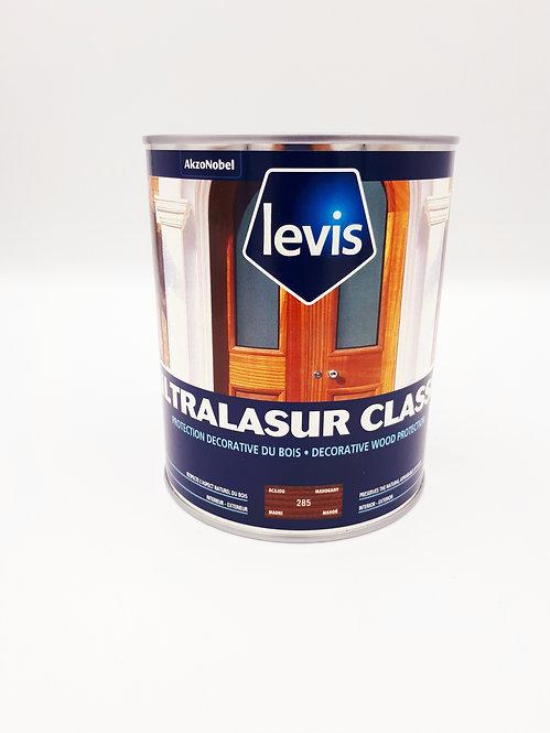 LEVIS ULTRALASURE CLASSIC MAHOGONY-285