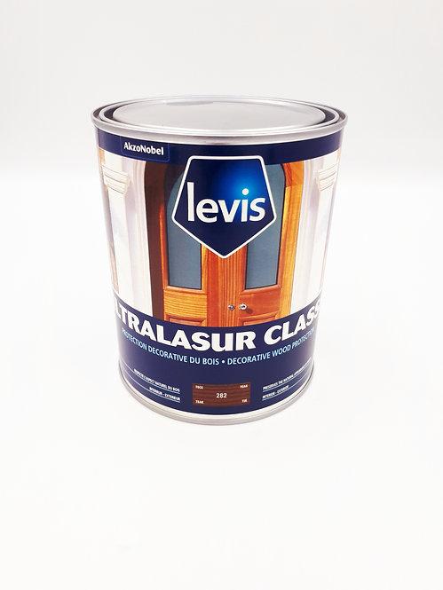LEVIS ULTRALASURE CLASSIC TEAK-282