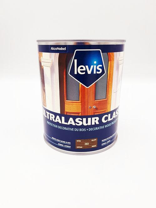 LEVIS ULTRALASURE CLASSIC WALNUT-283
