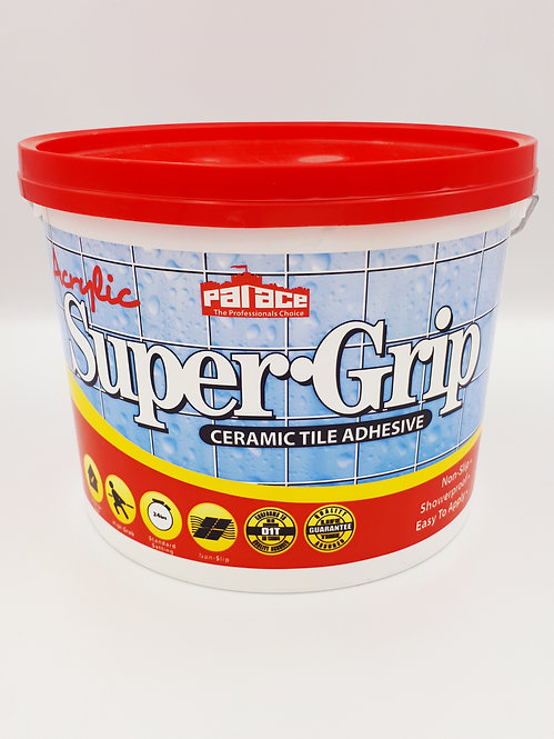 PALACE SUPER GRIP CERAMIC ADHESIVE 7.5 KG
