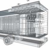 Dubai-Municipality-Plant-Dispenser-Truck