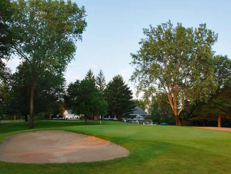 Golf Course Update June 12th