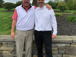 Lenny Bellezza Jr and Dave Salzano win The Partners Championship!