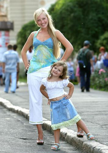 Fashion Photoshoot 2006