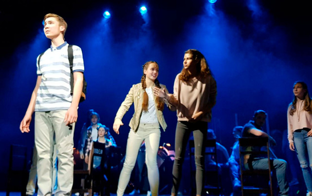 American Project Broadway Dreams 2017
