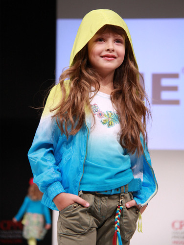 International Fashion Trade Show CPM 2009