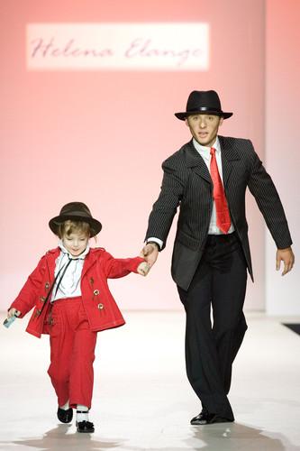 Moscow Fashion Week 2007