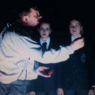 Opera A Midsummer Night's Dream by Benjamin Britten