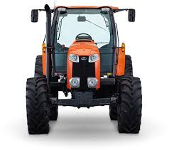 Why buy a Kubota? Let me tell you!