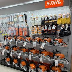 Why buy Stihl?