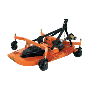 FDR25 Finish mower