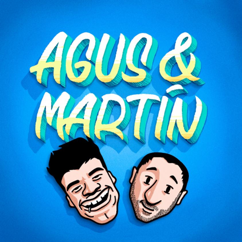 Agus & Martin