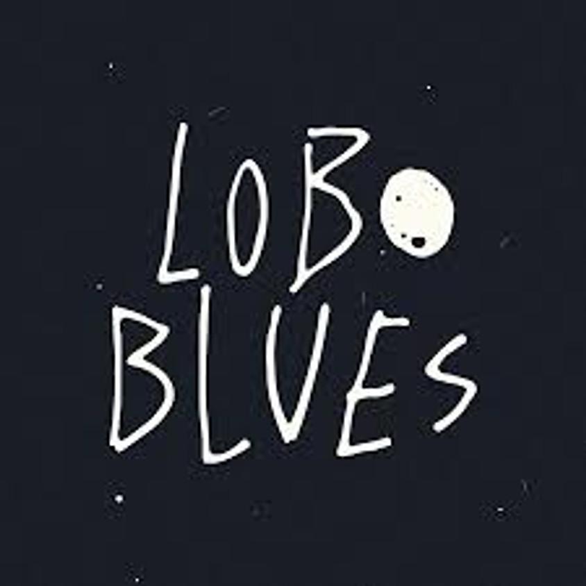 Lobo blues