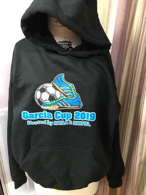 2019 Garcia Cup Hoodie