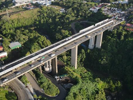 UNOPS ha entregado a Costa Rica 7 obras de infraestructura