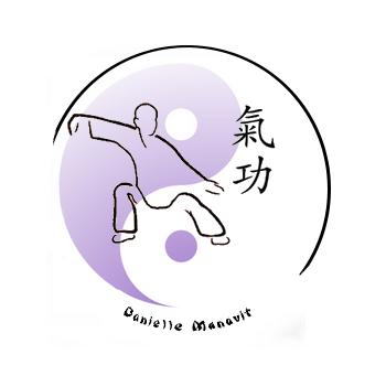 """Qi Gong """"danse du dragon"""" exercice fabuleux !"""