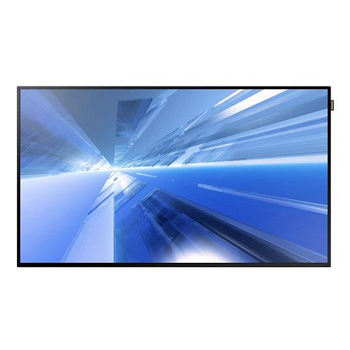 Écran Samsung - 40 pouces
