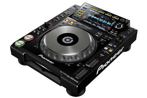 Platine DJ CDJ 2000 Nexxus