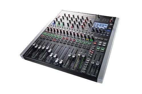 Console Mixage 16 voix - Soundcraft S1