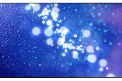 Écran Samsung - 75 pouces