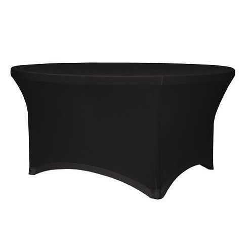 Table Lycra ronde