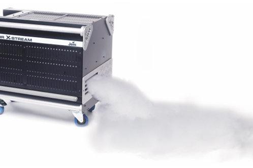 Glaciator X-Stream - Machine à fumée