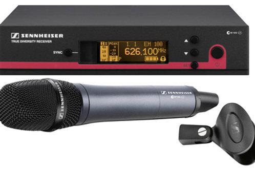 HF Sennheiser Gamme G3-100