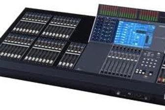 Console Son - M7CL Yamaha 32