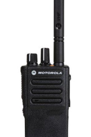 Portatif Motorola uhF DP3441 DMR