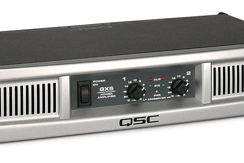 Ampli QSC GX5