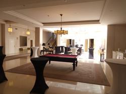 Chateau Hotel Mont Royal Tiara Chantilly