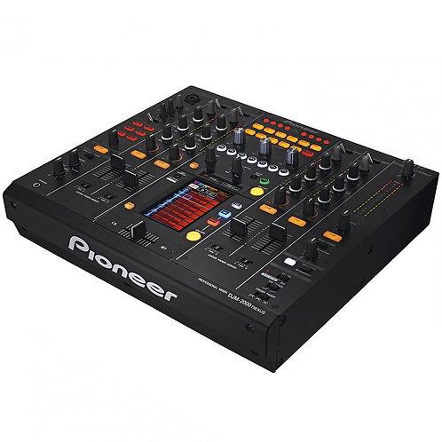 Console Pioneer DJM 2000 Nexxus