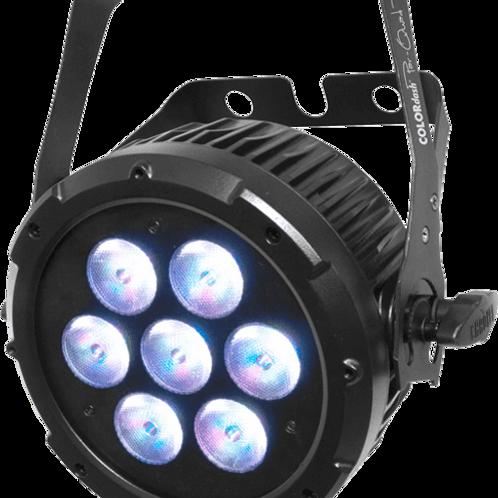 Par LED Q7 Chauvet Pro