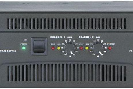 Ampli QSC PL218a