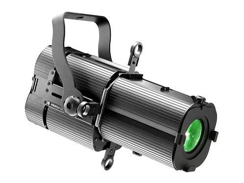 DTS Pro lo LED 80 RGBW Zoom 18°-36°