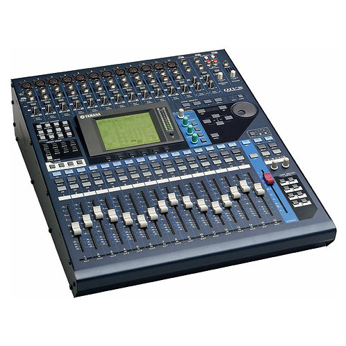 Console Son Yamaha 01v96