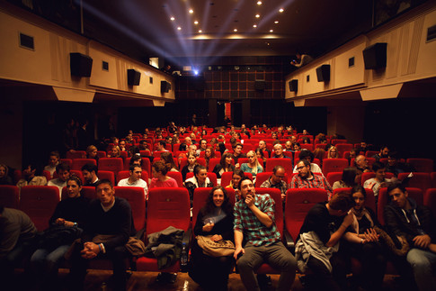 Kragujevac Independent film festival