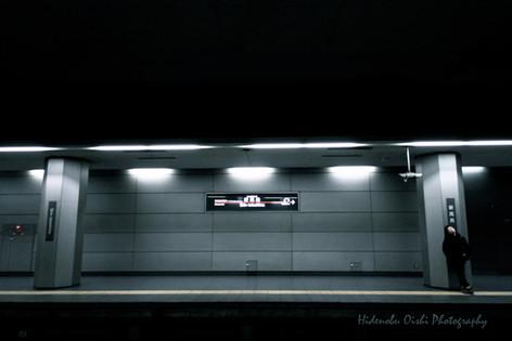 platform#2