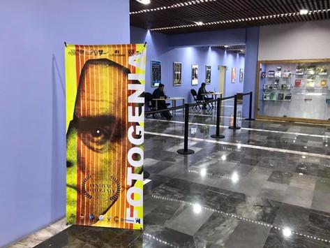 Fotogenia Festival, Mexico city