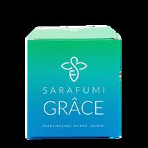 Sarafumi Grâce candle, £30