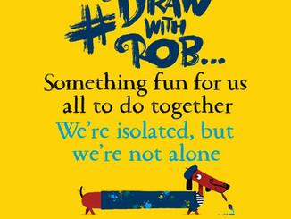 Ready Steady...Draw!