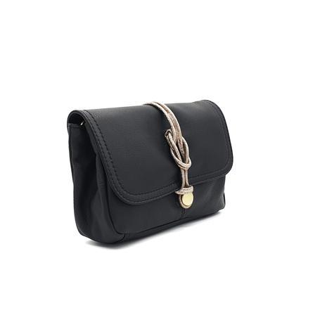 Nookie black bag, £92
