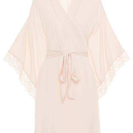 Eberjey robe, £115