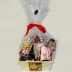 Various Chocolate Hampers